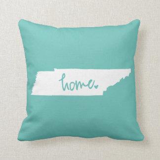 Home Tennessee Custom Colour Cushion