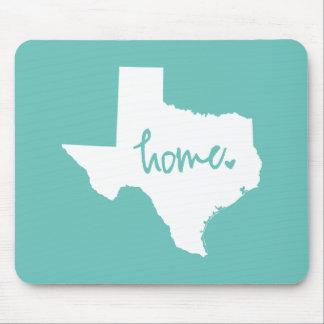 Home Texas Custom Color Mouse Pad