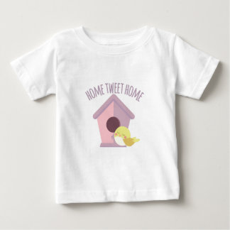 Home Tweet Home Baby T-Shirt