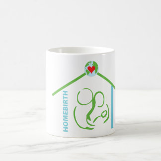 Homebirth Coffee Mug