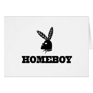 Homeboy Card