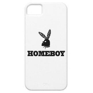 Homeboy iPhone 5 Covers