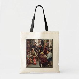 Homecoming Marine Bag