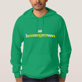 Homegrown in Oregon Hoodie