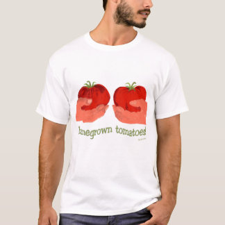 homegrown tomatoes T-Shirt