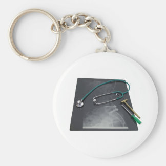 HomeHealthCare061209 Key Ring