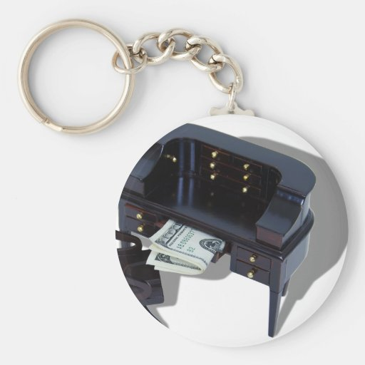 HomeInvestments042509shadow Key Chain