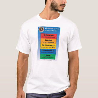 Homeland Insecurity T-Shirt