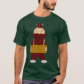 homeless viking T-Shirt