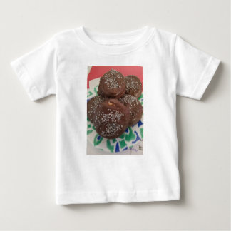 Homemade Chocolate Cookies Baby T-Shirt