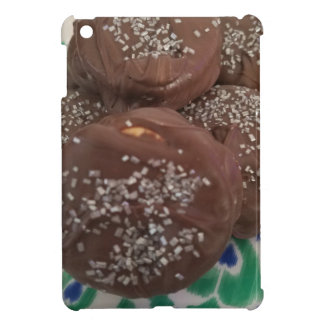 Homemade Chocolate Cookies Case For The iPad Mini