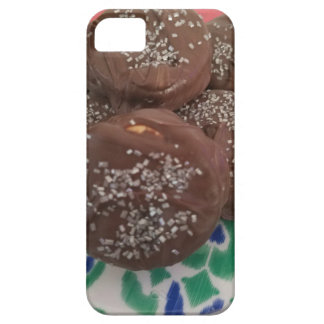 Homemade Chocolate Cookies iPhone 5 Cover