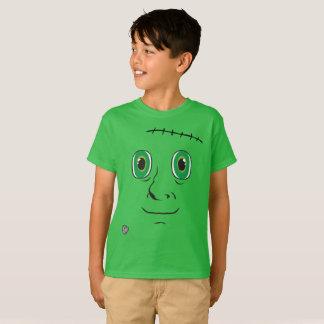 Homemade Monster T-Shirt
