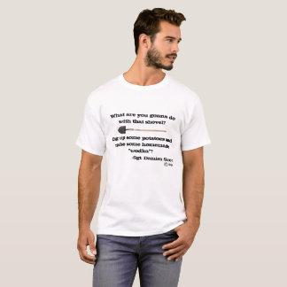 Homemade Wodka T-Shirt