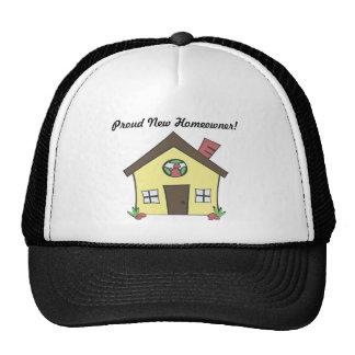 Homeowner Hat