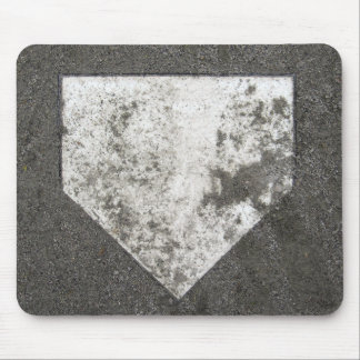HomePlate 01 Mouse Pad