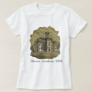 Homer Academy 1869 Soft Women's Tee