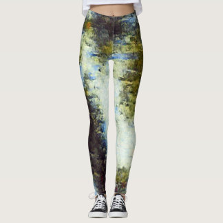 Homer Rave Love Leggings