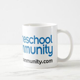 Homeschool Community Mug