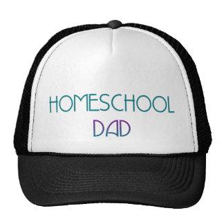 Homeschool DAD Cap