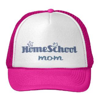 Homeschool Mom Cap