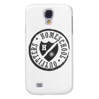 Homeschool Outfitters Logo Samsung Galaxy S4 Cover