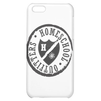 Homeschool Outfitters Logo iPhone 5C Cases