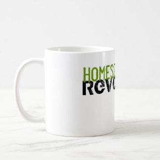 Homeschool Revolution Mug