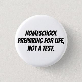 Homeschooler pin