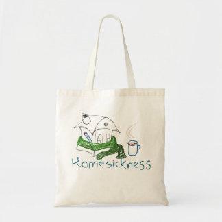 Homesickness bag