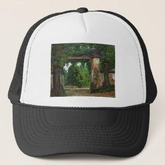 homestead (1) trucker hat