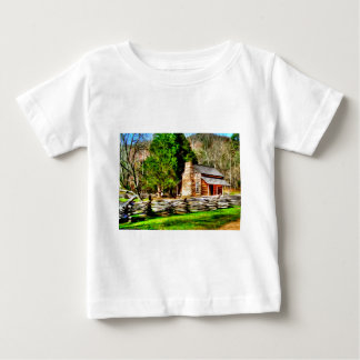 Homestead Art Baby T-Shirt
