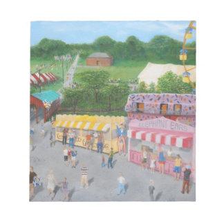 Hometown Fair.JPG Notepad