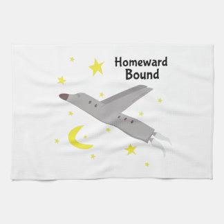 Homeward Bound Kitchen Towels