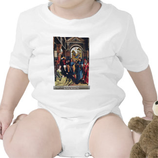 Homily Of St Ambrose By Orley, Bernard Van Bodysuit