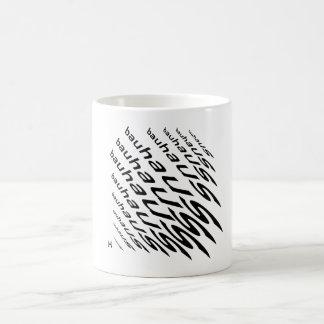 Hommage to Bauhaus Coffe Mug