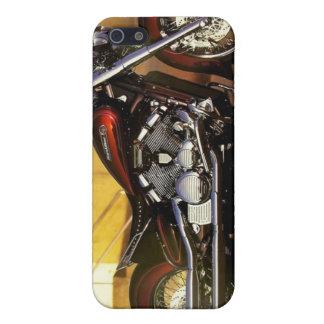 honda iPhone 5/5S covers
