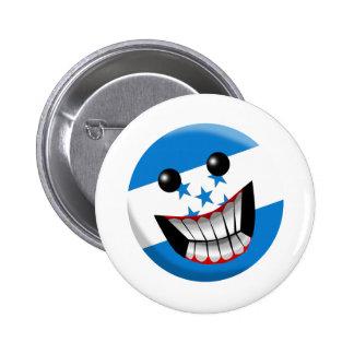 Honduras Button
