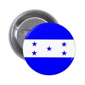 Honduras Pinback Button