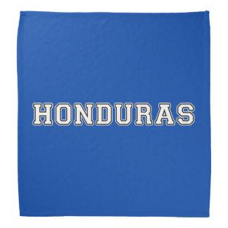 Honduras Bandana