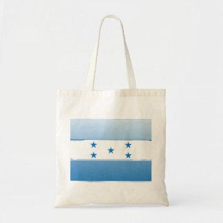 Honduras Budget Tote Bag