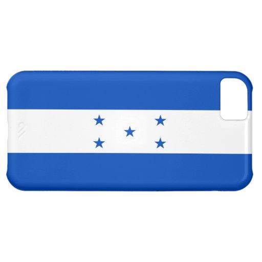 Honduras iPhone 5C Cover