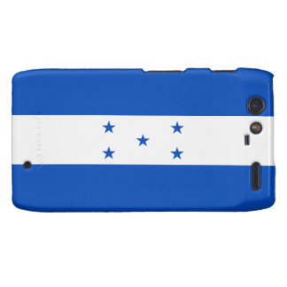 Honduras Droid RAZR Case