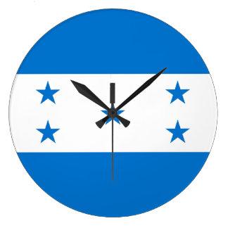 HONDURAS WALLCLOCK