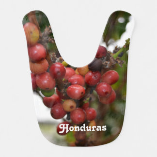 Honduras Coffee Beans Bibs