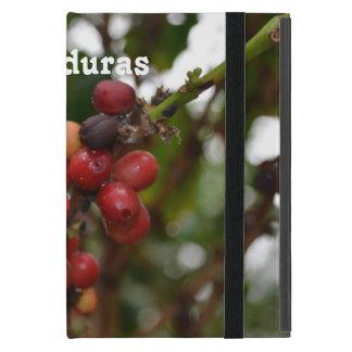 Honduras Coffee Beans Cover For iPad Mini