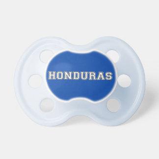 Honduras Dummy