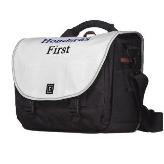 Honduras First Bags For Laptop