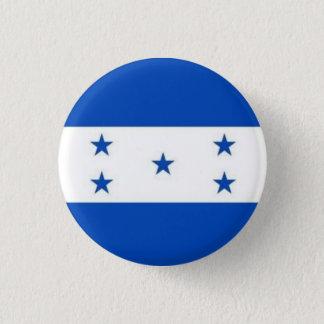 Honduras Flag 3 Cm Round Badge