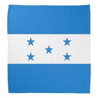 Honduras Flag Bandana